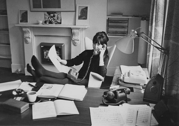 Hulton Archive「Anita Harris」:写真・画像(15)[壁紙.com]