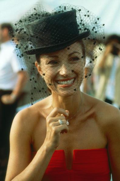 Anwar Hussein「Jane Seymour」:写真・画像(1)[壁紙.com]