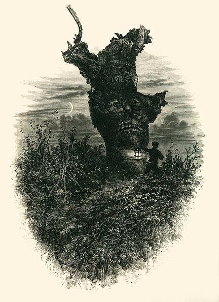 Horror「The Monkey Tree Burnham Beeches」:写真・画像(4)[壁紙.com]