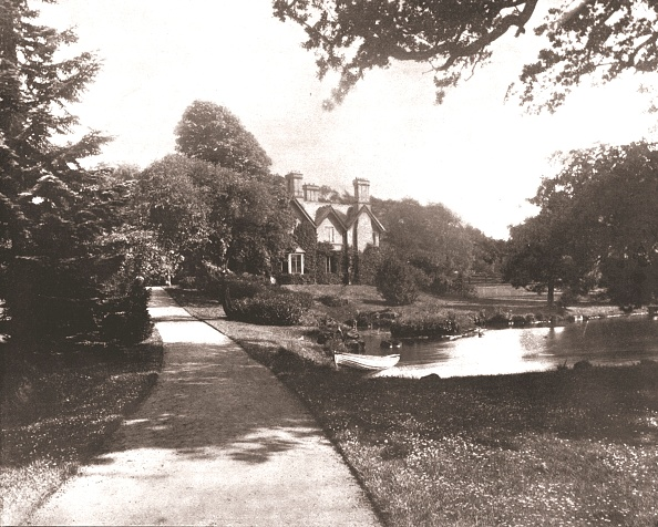 Sandringham「York Cottage」:写真・画像(17)[壁紙.com]