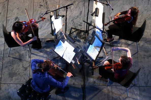 Hiroyuki Ito「New Juilliard Ensemble」:写真・画像(12)[壁紙.com]