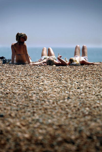 Heat - Temperature「Hottest Day Of The Year Forecast」:写真・画像(11)[壁紙.com]