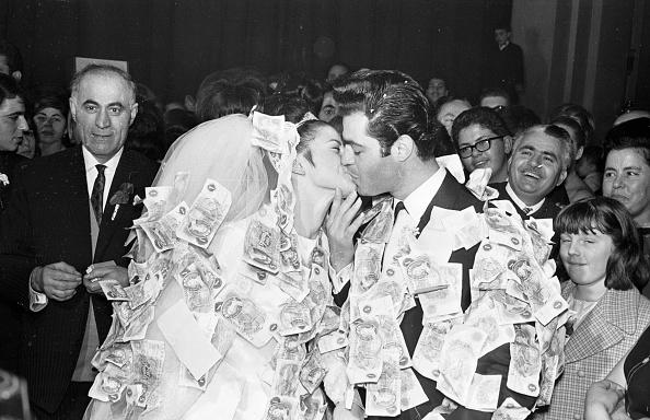 Archival「Unknown Bride」:写真・画像(0)[壁紙.com]