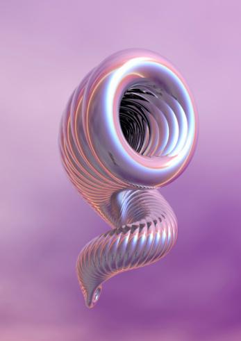 Horned「virtual - aural horn」:スマホ壁紙(5)