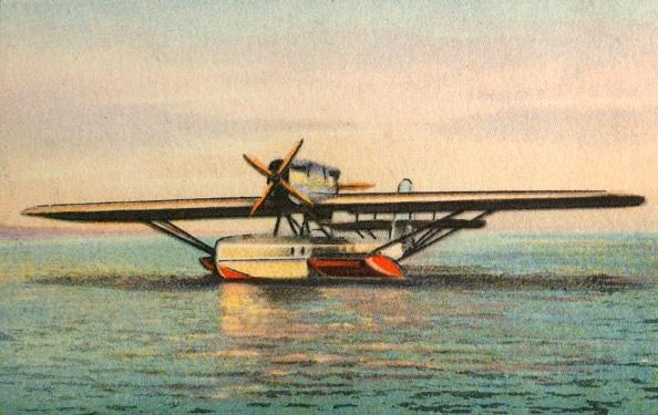 Business Finance and Industry「Dornier Wal Flying Boat」:写真・画像(12)[壁紙.com]