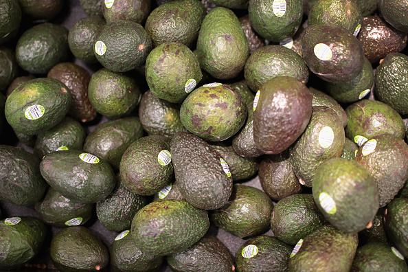 Avocado「Target Acquires Grocery Delivery Firm Shipt Inc For $550 Million」:写真・画像(17)[壁紙.com]