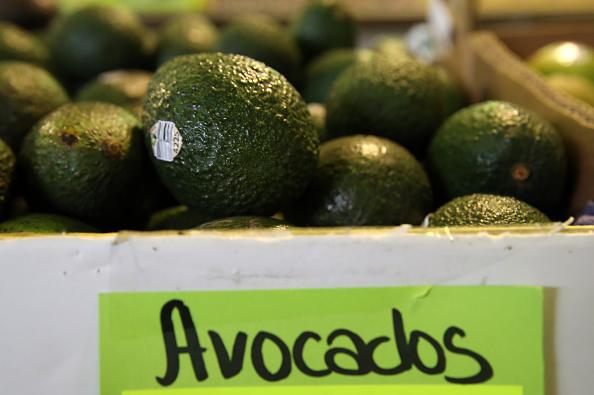 Avocado「Possible Border Shutdown Would Deplete US Avocado Supply In Three Weeks」:写真・画像(15)[壁紙.com]