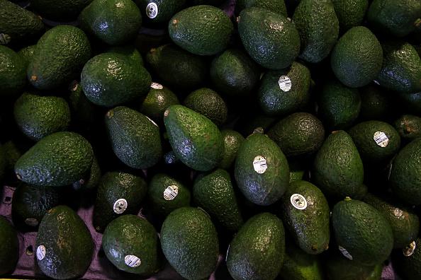 Avocado「Possible Border Shutdown Would Deplete US Avocado Supply In Three Weeks」:写真・画像(9)[壁紙.com]