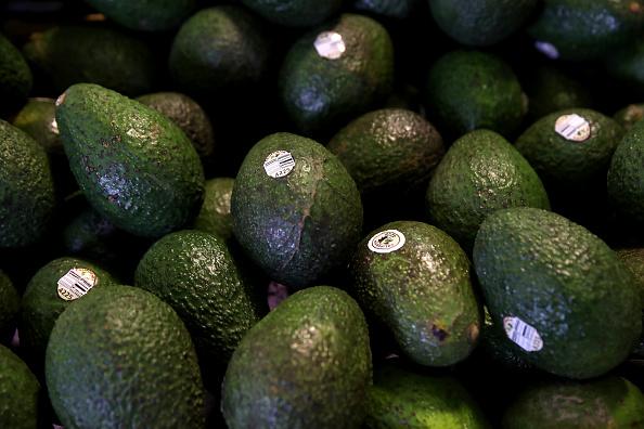 Avocado「Possible Border Shutdown Would Deplete US Avocado Supply In Three Weeks」:写真・画像(1)[壁紙.com]