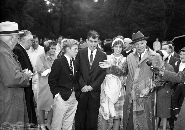 T 「President Eisenhower's Visit」:写真・画像(0)[壁紙.com]