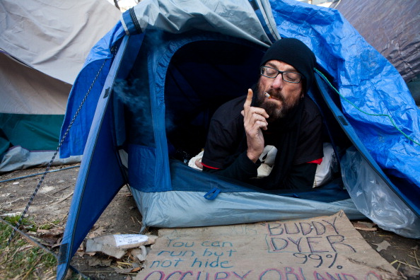Choosing「Occupy DC Encampments Threatened With Eviction」:写真・画像(14)[壁紙.com]