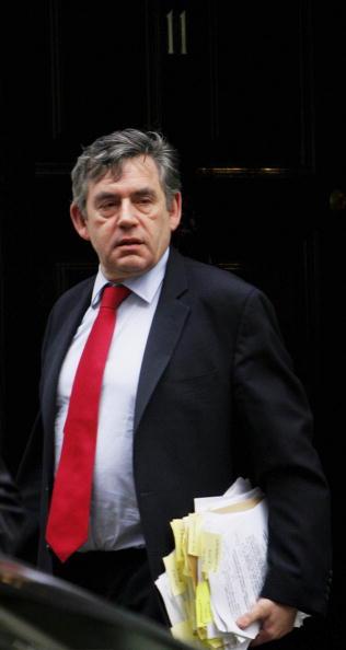 Number 100「Gordon Brown Voted One Of World?s Sexiest Men」:写真・画像(10)[壁紙.com]