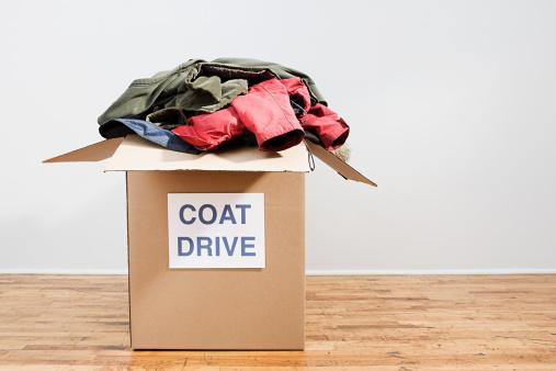 Coat - Garment「Coat drive」:スマホ壁紙(5)
