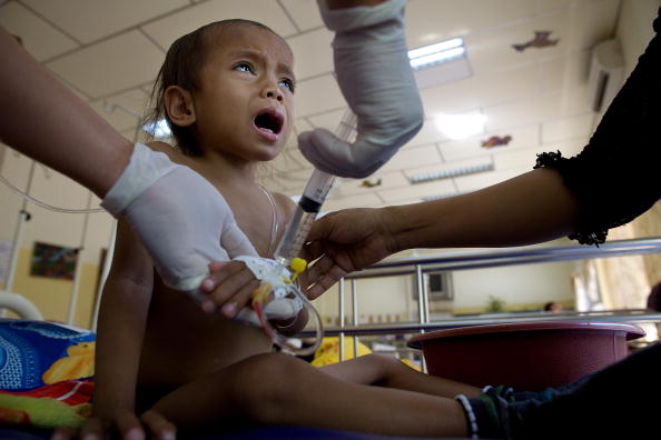 Paula Bronstein「HIV/AIDS Affects About 170,000 In Cambodia」:写真・画像(13)[壁紙.com]