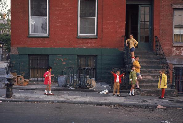 1970-1979「Children's Fashion Shoot In Lower Manhattan」:写真・画像(12)[壁紙.com]