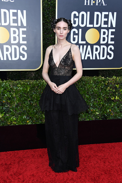 Golden Globe Award「77th Annual Golden Globe Awards - Arrivals」:写真・画像(6)[壁紙.com]