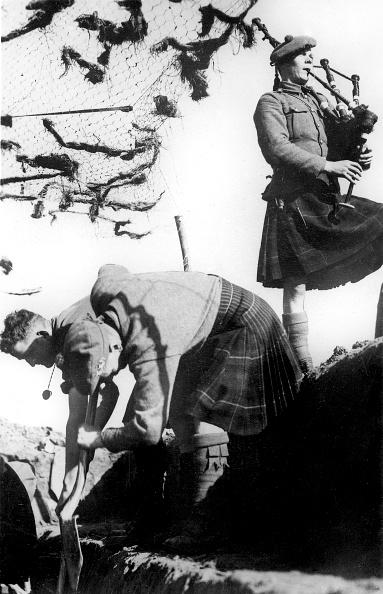 Bagpipe「WWII」:写真・画像(16)[壁紙.com]