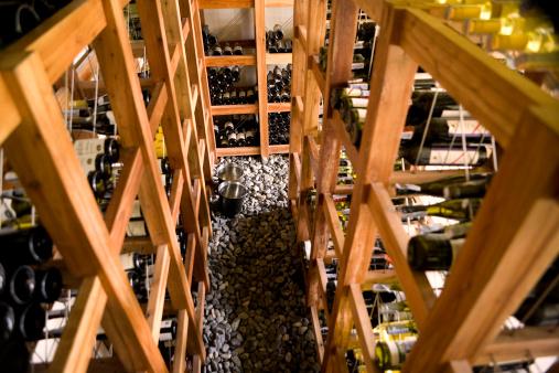 Basement「Wine rack」:スマホ壁紙(6)