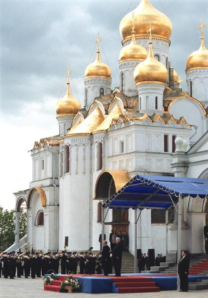Former「PUTIN SWORN IN AS PRESIDENT OF RUSSIA」:写真・画像(15)[壁紙.com]