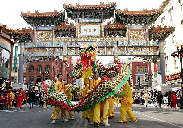 Celebration Event「Chinese New Year Celebrations」:写真・画像(19)[壁紙.com]
