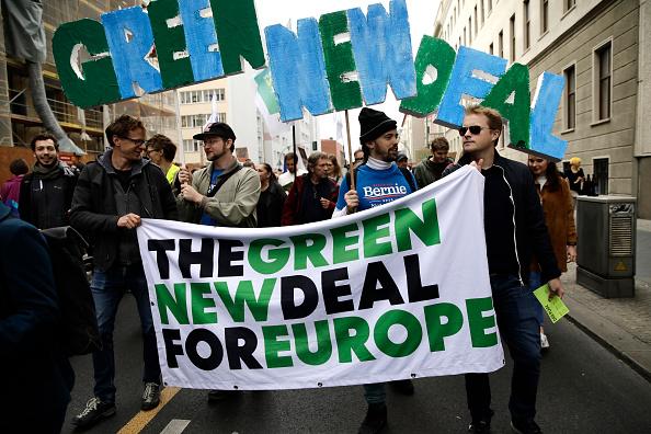 Crisis「Global Climate Strike: Berlin」:写真・画像(10)[壁紙.com]