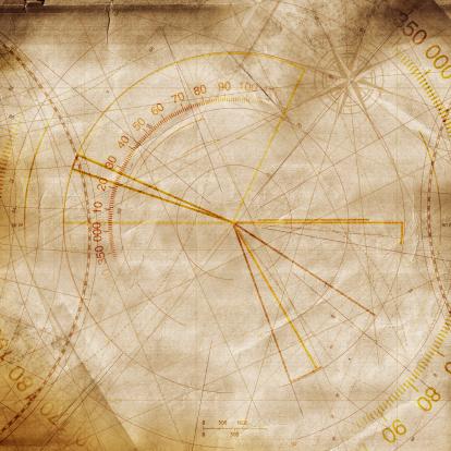 Intricacy「Empty Map」:スマホ壁紙(6)