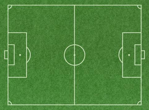 Stadium「Soccer Football Pitch」:スマホ壁紙(10)