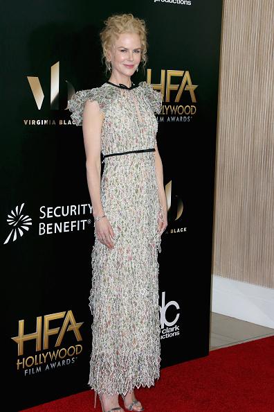Silver Shoe「20th Annual Hollywood Film Awards - Arrivals」:写真・画像(9)[壁紙.com]