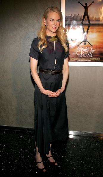 """Ankle Strap Shoe「Newmarket Films Premiere Of """"God Grew Tired Of Us"""" - Arrivals」:写真・画像(8)[壁紙.com]"""
