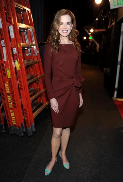 Frazer Harrison「12th Annual Costume Designers Guild Awards With Presenting Sponsor Swarovski - Backstage」:写真・画像(2)[壁紙.com]