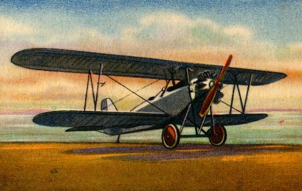 Business Finance and Industry「Heinkel Hd 32 Biplane」:写真・画像(18)[壁紙.com]