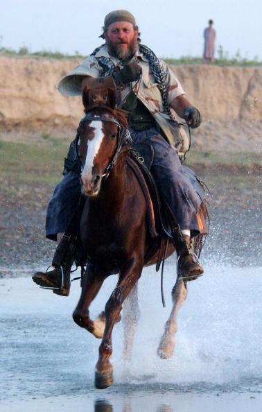 Horse「U.S. Special Forces in Northern Afghanistan」:写真・画像(18)[壁紙.com]