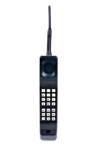 1980-1989「Cell Phone」:スマホ壁紙(16)
