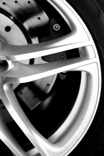 Hot Rod Car「Disk Brake」:スマホ壁紙(2)