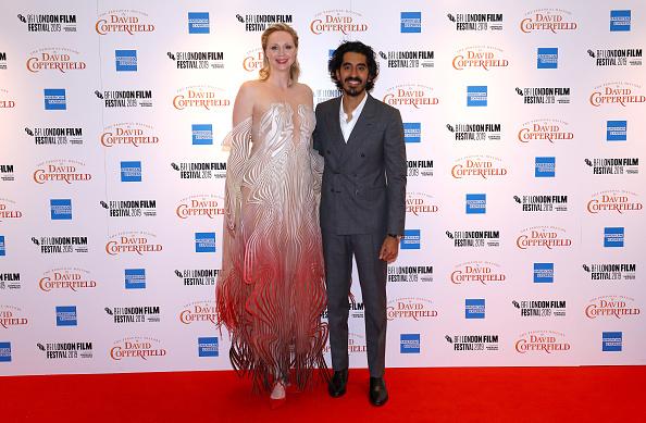 """ロンドン国際映画祭「""""The Personal History Of David Copperfield"""" European Premiere & Opening Night Gala - 63rd BFI London Film Festival」:写真・画像(16)[壁紙.com]"""