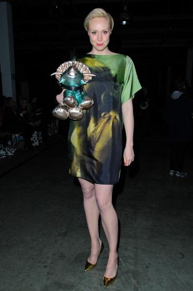 Giles「Giles: Front Row - London Fashion Week AW14」:写真・画像(3)[壁紙.com]