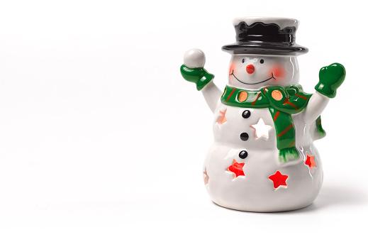snowman「CHRISTMAS SNOWMAN TEA LIGHT HOLDER」:スマホ壁紙(16)