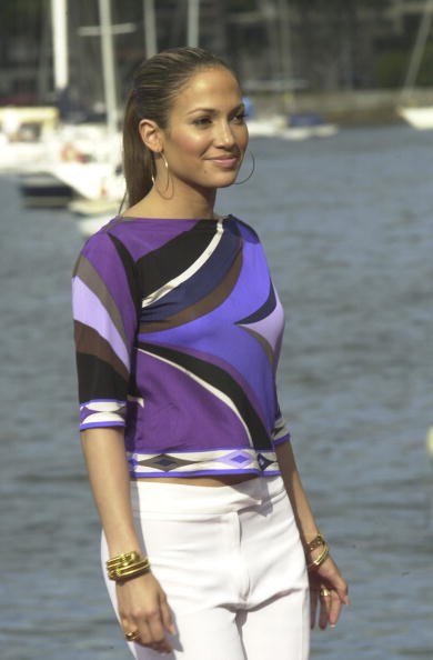 Brown Hair「Jennifer Lopez Promoting Her Album In Sydney」:写真・画像(14)[壁紙.com]