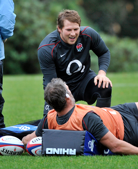 Pennyhill Park Hotel「England Rugby Union Training at Pennyhill Park 2010」:写真・画像(7)[壁紙.com]