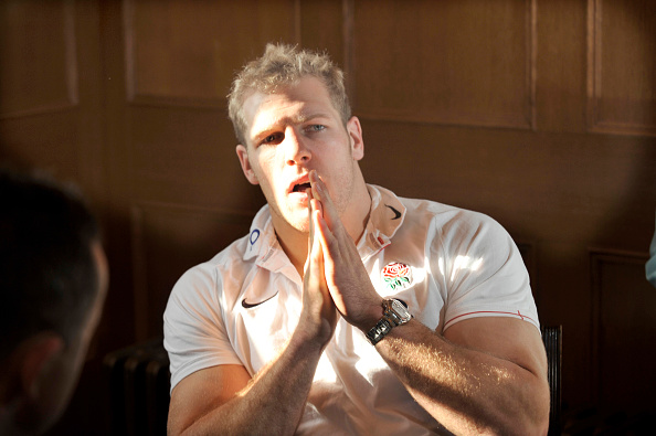Pennyhill Park Hotel「England Rugby Union James Haskell 2010」:写真・画像(12)[壁紙.com]