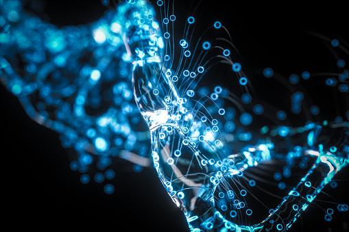 Chemical「DNA」:スマホ壁紙(12)