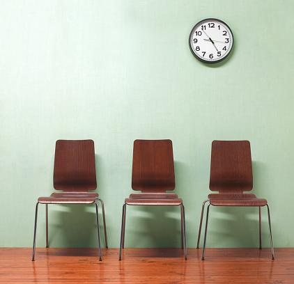 並んでいる「DOCTORS EMPTY WAITING ROOM」:スマホ壁紙(10)