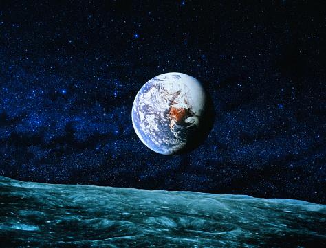 Moon「FALSE COLOUR IMAGE - EARTH」:スマホ壁紙(17)