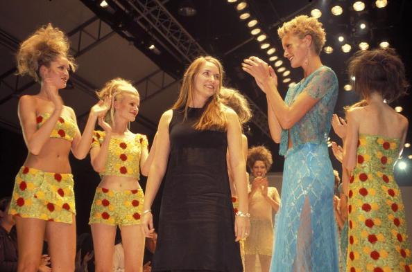 Australian Fashion Week「Australian Fashion Week In Sydney」:写真・画像(5)[壁紙.com]