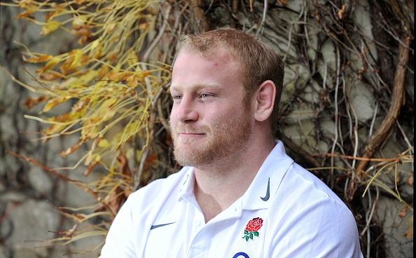 Pennyhill Park Hotel「Dan Cole England Rugby Player 2010」:写真・画像(15)[壁紙.com]