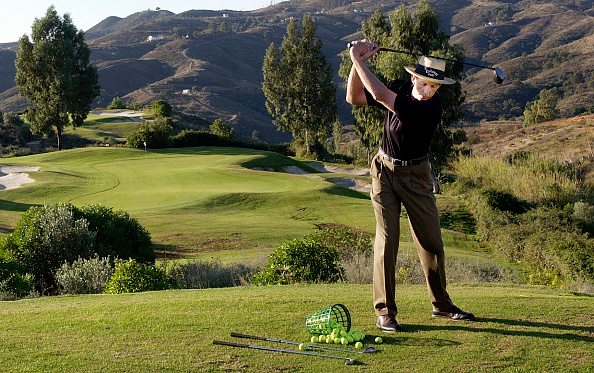 Mijas「DAVID LEADBETTER TEEING OFF」:写真・画像(8)[壁紙.com]