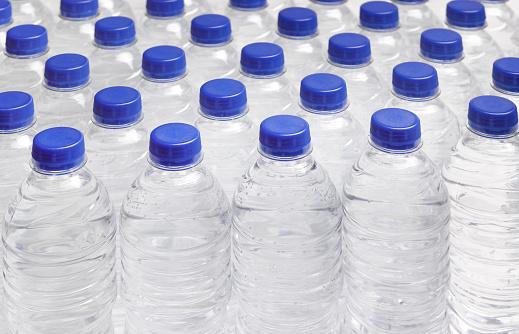 Plant「PRODUCTION LINE OF DRINKING WATER BOTTLES」:スマホ壁紙(0)