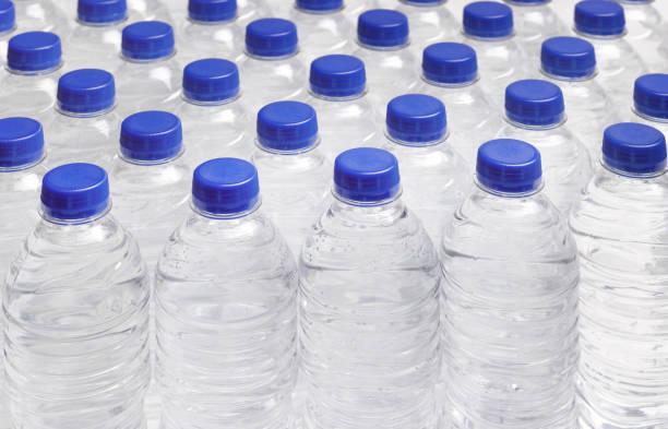 PRODUCTION LINE OF DRINKING WATER BOTTLES:スマホ壁紙(壁紙.com)