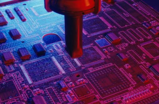Circuit Board「CIRCUIT BOARDS」:スマホ壁紙(19)