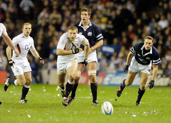 Patriotism「Six Nations Rugby Union 2004」:写真・画像(7)[壁紙.com]